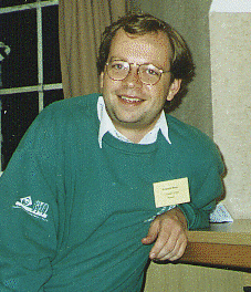 Picture of Kenneth Ruud